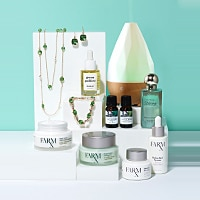 Enter to Win! – Avon's October Pure Perfection Sweepstakes