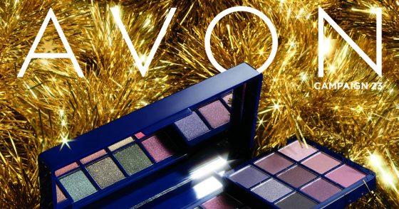 Avon Campaign 23, 2021 Brochure