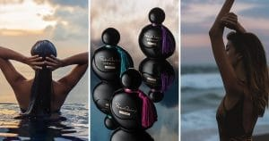 Far Away Intense Fragrance Collection – Wanderlust For the Exo