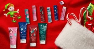 Treat Your Elf With Avon Christmas Stocking Stuffers